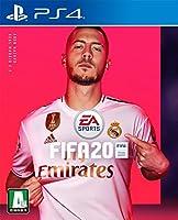 FIFA 20 [韓国語版] - PS4 [海外直送品]