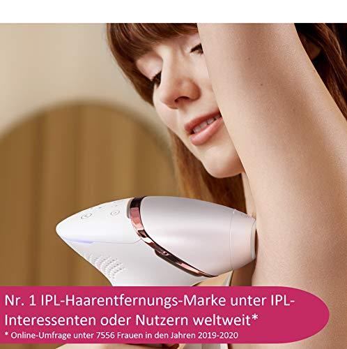 Philips Lumea Prestige IPL Haarentfernungsgerät BRI956 - 2