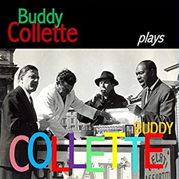 Buddy Collette Plays Buddy Collette