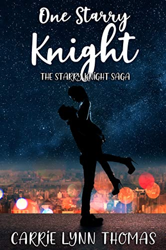 One Starry Knight: A Scifi Alien Love Story (The Starry Knight Saga Book 1)