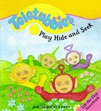 teletubbies hide and seek