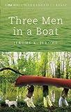 Three Men in a Boat (CSA Word Classics (Audio))
