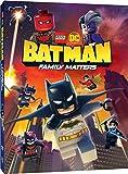 LEGO Batman : Une histoire de famille [Francia] [DVD]
