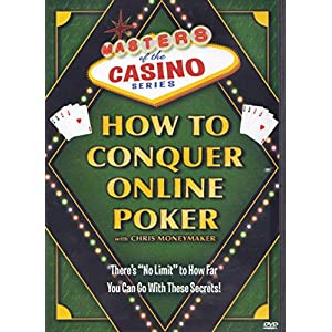 How to Conquer Online Poker