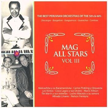 Mag All Stars Vol. 3