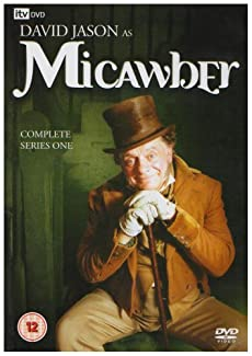 Micawber - Complete Series One