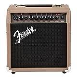 Fender Acoustasonic 15 Akustikgitarrenverstärker