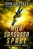 Wild Sargasso Space (Stars in Shadow Book 3)