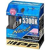 IPF ヘッドライト フォグランプ ハロゲン H1 バルブ SLB Next 5300K 53L1