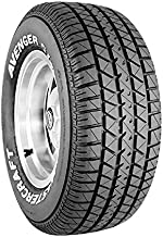 Mastercraft Avenger G/T Performance Radial Tire - 255/60R15 102T
