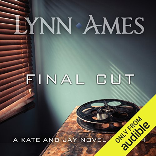Final Cut audiobook cover art