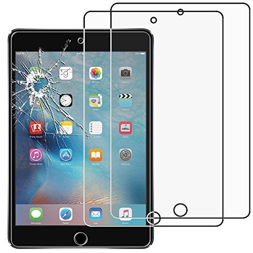 ebestStar - [Lote x2 Cristal Templado Compatible con iPad Mini 2019 (Mini...
