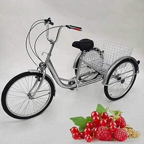 Kaibrite Dreirad Für Erwachsene 24