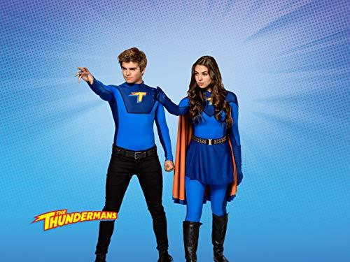 The Thundermans Season 1