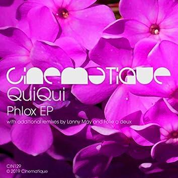 Phlox EP