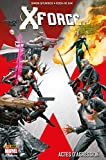 X-Force - Actes d'agression - Format Kindle - 9782809471830 - 19,99 €