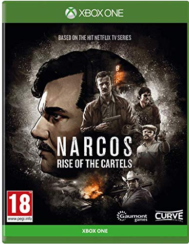 Narcos: Rise of The Cartels - Xbox One [Importación inglesa]