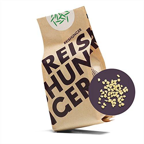Reishunger Riesen Couscous 1,8kg - schnelle Zubereitung und luftig locker - diverse Sorten & Größen
