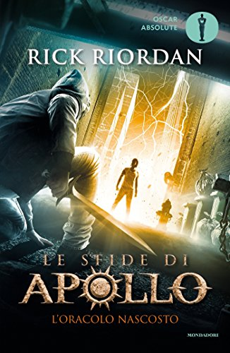 L'oracolo nascosto. Le sfide di Apollo (Vol. 1)