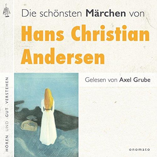 Die schönsten Märchen von Hans Christian Andersen Titelbild