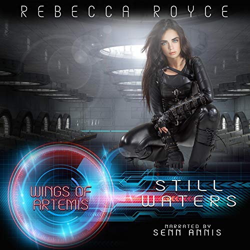 Still Waters Audiobook By Rebecca Royce cover art