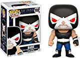 Batman Animated Funko Pop Figura de Vinilo Bane, Multicolor 13644...