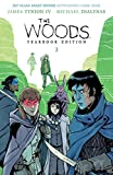 The Woods Yearbook Edition Book Three (3)