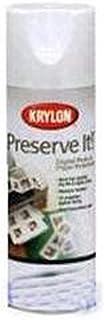 Krylon Digital Photo and Paper Protector | Matte Finish | 490700-7027