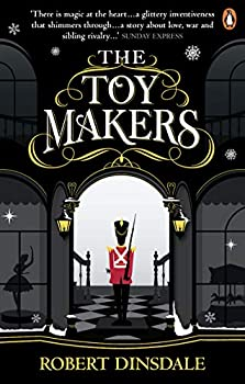 The Toymakers  Dark enchanting and utterly gripping