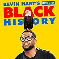 Kevin Hart's Guide to Black History audio book