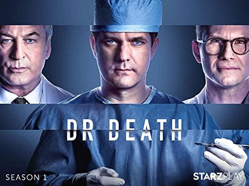 Dr. Death - Season 1