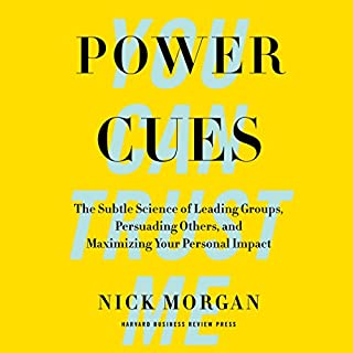 Power Cues cover art