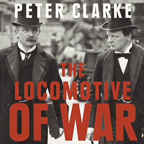 The Locomotive of War cover art