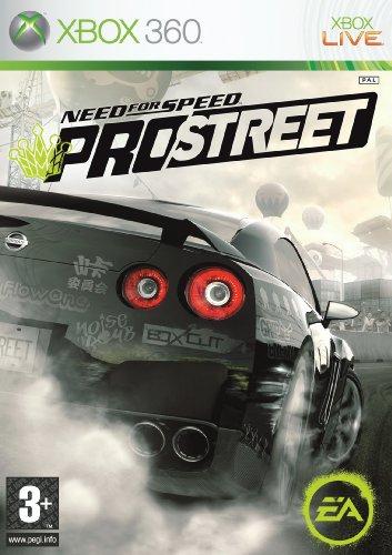 Need for Speed: ProStreet (Xbox 360) [Importación inglesa]