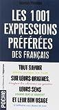 Les 1001 expressions préférées des Français - Opportun - 06/03/2014