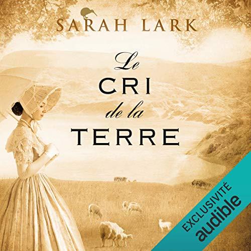 Le pays du nuage blanc: Trilogie Sarah Lark 1: Sarah Lark