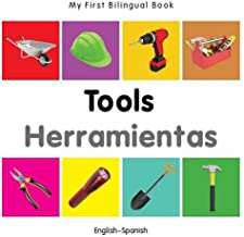 My First Bilingual Book - Tools - English-vietnamese