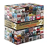 Songtexte von Vladimir Cosma - 51 bandes originales pour 51 Films, Volume 2