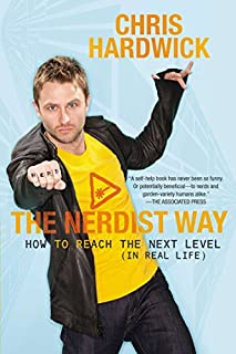 Nerdist Way, The (042525318X) | Amazon price tracker / tracking, Amazon price history charts, Amazon price watches, Amazon price drop alerts