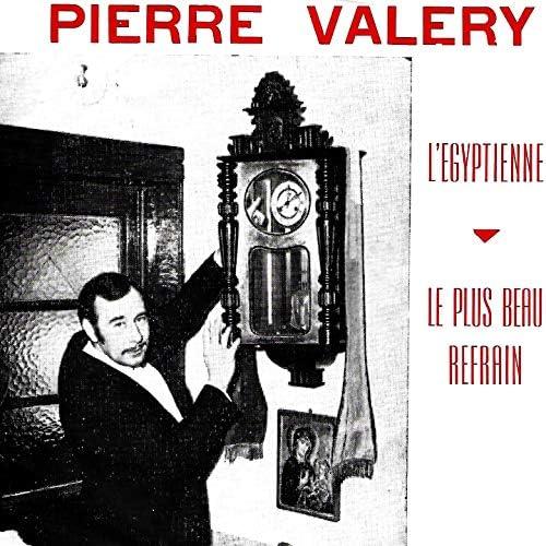 Pierre Valery