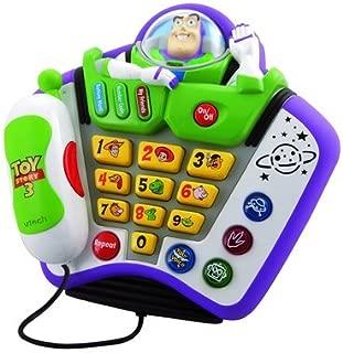 vtech buzz lightyear phone