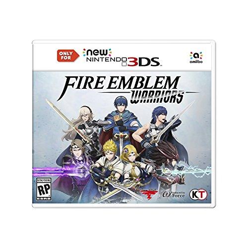 Fire Emblem Warriors - New 3DS [Digital Code]