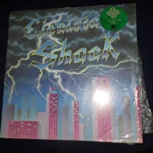 Electric Shock - Various Artists Compilation (Vinyl // Rodven Discos)