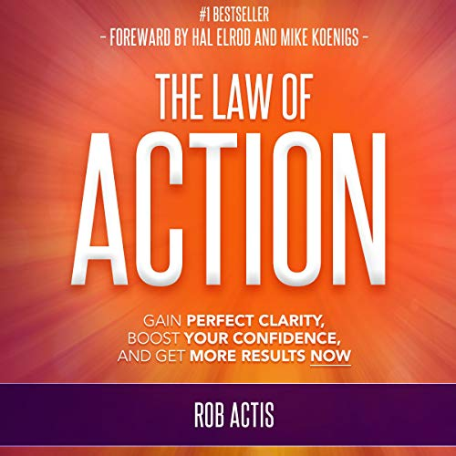 The Law of Action Titelbild