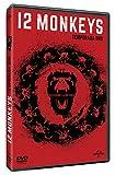 12 Monos - Temporada 1 [DVD]