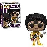 Funko 32250 Pop Rocks: Prince - 3Rd Eye Girl Collectible Figure, Multicolor