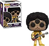 Pop! Prince - Figura 3rd Eye Girl...