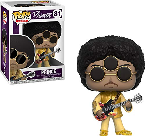 Pop! Prince - Figura 3rd Eye Girl