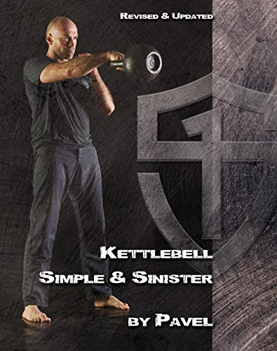 Kettlebell Simple & Sinister: Re...
