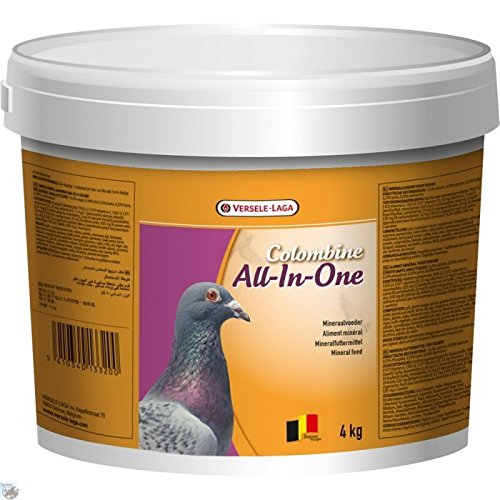 Versele-laga a-17198 All in One Mix – 4 kg